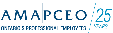 AMAPCEO: Ontario's Professional Employees