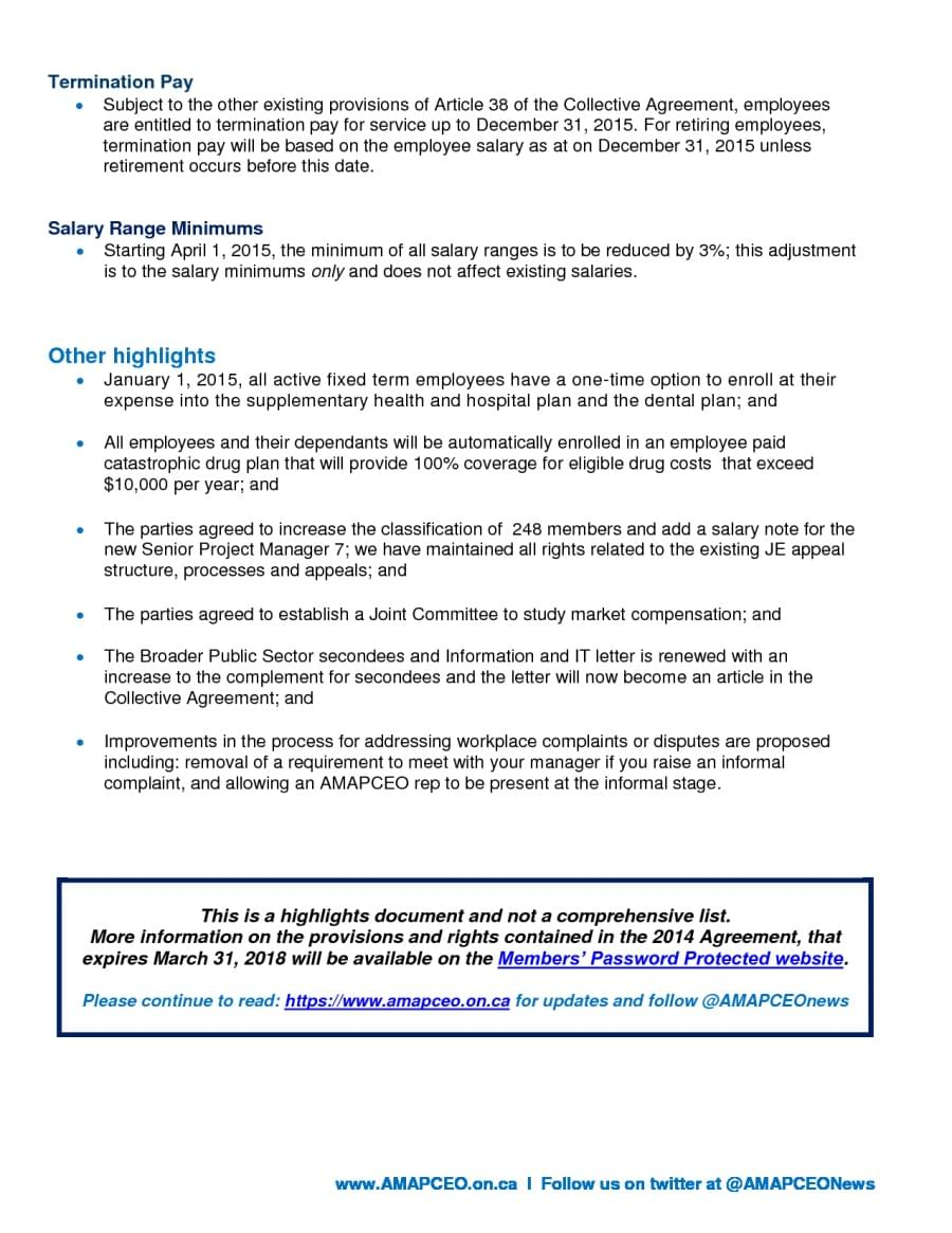 Guides  Fact Sheets  Amapceo