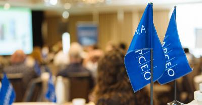 AMAPCEO flags