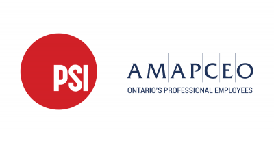 AMAPCEO is the newest member of Public Services International (PSI)