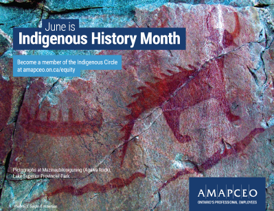 June is Indigenous History Month
